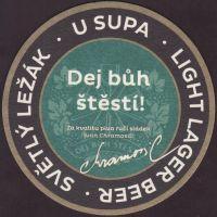 Pivní tácek u-supa-10-zadek-small