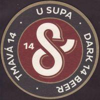 Pivní tácek u-supa-11-small