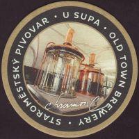 Pivní tácek u-supa-3-zadek-small