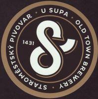 Pivní tácek u-supa-6-small