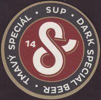 Pivní tácek u-supa-8-small