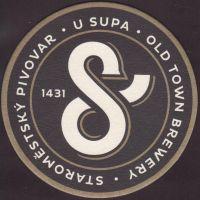 Pivní tácek u-supa-9-small
