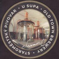 Pivní tácek u-supa-9-zadek-small