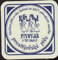 Pivní tácek u-tri-kralu-2-small
