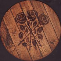 Pivní tácek u-tri-ruzi-8-small