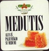 Pivní tácek uab-su-puta-9-small