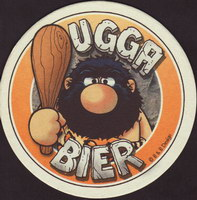 Beer coaster ugga-bier-1-small
