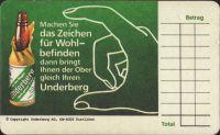 Pivní tácek underberg-1-oboje-small