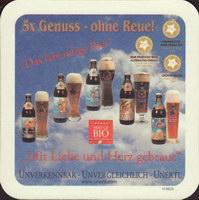 Pivní tácek unertl-11