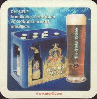 Pivní tácek unertl-17-zadek
