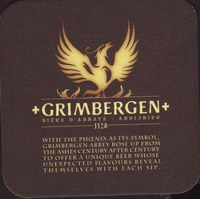 Beer coaster union-114-small