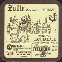 Beer coaster union-115-small