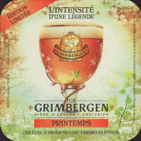 Beer coaster union-116-small