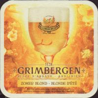 Beer coaster union-125-small