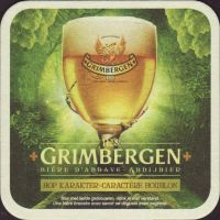 Beer coaster union-133-small