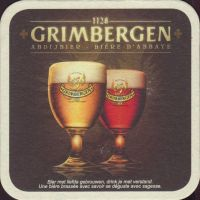 Beer coaster union-138-small