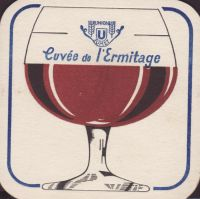 Beer coaster union-142-small