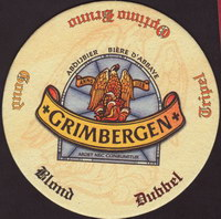 Beer coaster union-73-small