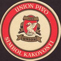 Pivní tácek union-pivo-17-small