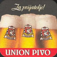 Pivní tácek union-pivo-3