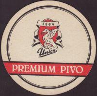 Pivní tácek union-pivo-30-small