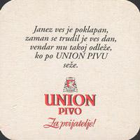 Pivní tácek union-pivo-4-zadek