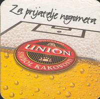 Pivní tácek union-pivo-5