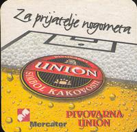 Pivní tácek union-pivo-7