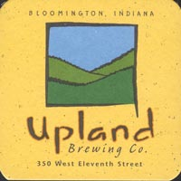 Pivní tácek upland-1