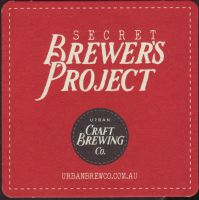 Beer coaster urban-brew-2