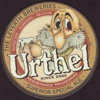 Beer coaster urthel-1-small