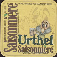 Beer coaster urthel-2-small