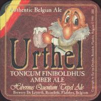 Beer coaster urthel-4-small