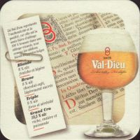Beer coaster val-die-9-zadek-small