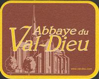 Beer coaster val-dieu-1