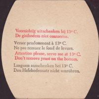 Pivní tácek van-eecke-16-zadek-small