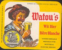Beer coaster van-eecke-5-oboje