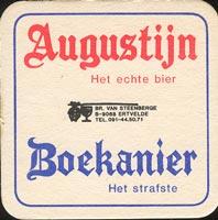 Beer coaster van-steenberge-1