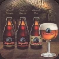 Beer coaster van-steenberge-17-zadek-small