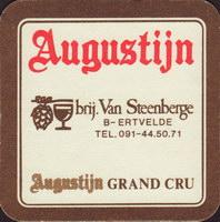 Beer coaster van-steenberge-2-small