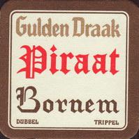 Beer coaster van-steenberge-2-zadek-small