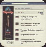 Beer coaster van-steenberge-22-zadek-small