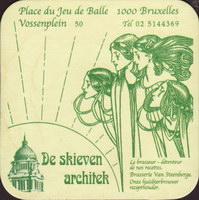 Pivní tácek van-steenberge-39-small