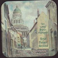 Pivní tácek van-steenberge-39-zadek-small
