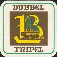 Beer coaster van-steenberge-4-zadek