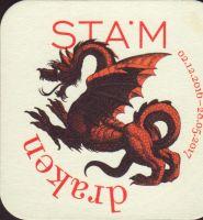 Pivní tácek van-steenberge-48-zadek-small
