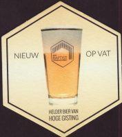 Beer coaster van-steenberge-51-zadek-small