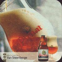 Pivní tácek van-steenberge-54-zadek-small