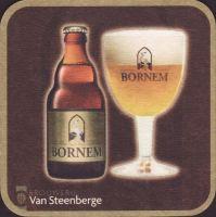 Pivní tácek van-steenberge-61-zadek-small