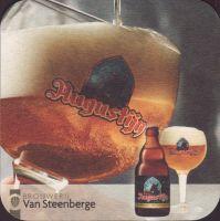 Pivní tácek van-steenberge-67-zadek-small
